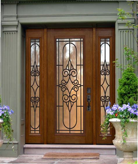 5 Front Entry Doors With Sidelights Ideas Instant Knowledge Front Door Company