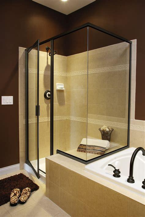 evs bathtub shower doors houston