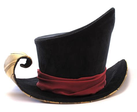 top hat diy on top hats leather tops and