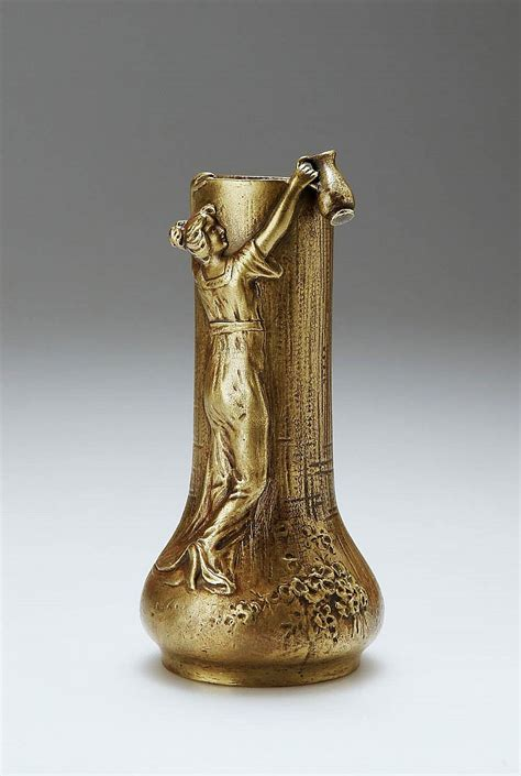 Rubin Vase by Auguste Rubin Artwork For Sale At Auction Auguste