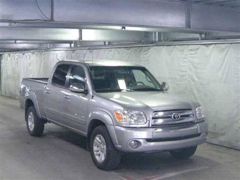 2006 Toyota Tundra Problems 2006 Toyota Tundra Pics 4 7 Gasoline Cvt For Sale