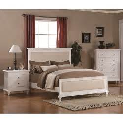 White Bedroom Set Queen Kingdom White 3 Piece Queen Size Bedroom Set By Cdecor