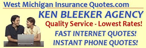 West Michigan Insurance Quotes.com   Low Cost MI Auto