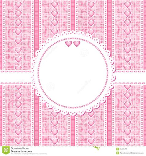 template day card wedding or day card template stock