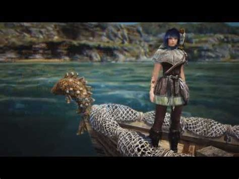 bdo fishing boat spots black desert finding fishing hotspots doovi