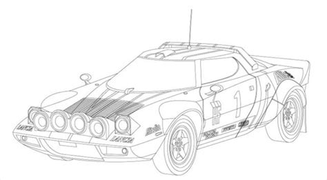 Tokyo Drift Car Coloring Pages Coloring Pages Fast And Furious Coloring Pages
