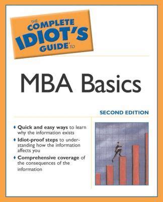 Mba Basics by Mba Usa