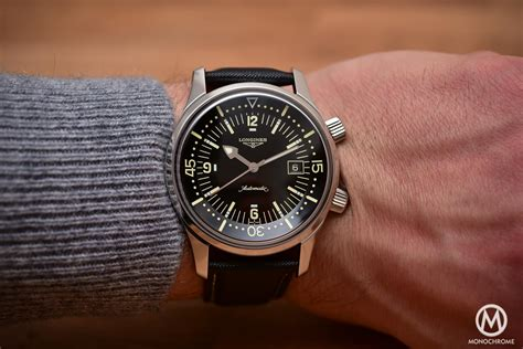 longines dive comparative review 3 affordable vintage inspired dive