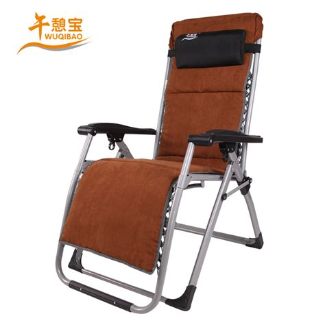 office chaise lounge chair plus cotton folding chairs office lunch break backrest