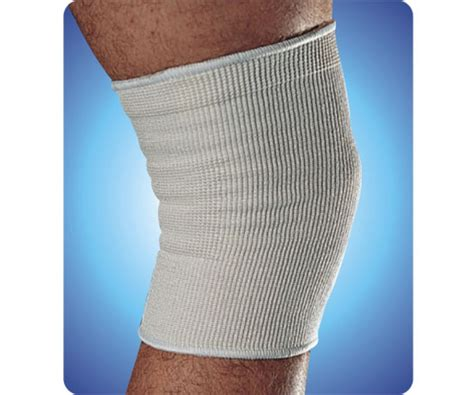 Elastic Knee Support Bodyscuplture 8 elastic knee brace medium