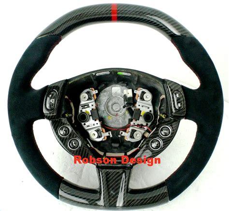 maserati steering wheel maserati steering wheel carbon fiber rd6 robson design