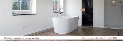 vloerverwarming badkamer quickheat vloerverwarming isolatie vloerverwarming verwarming luxe