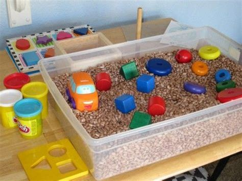 sensory table ideas classroom ideas