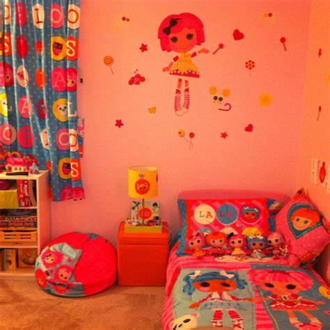 lalaloopsy bedroom lalaloopsy bedroom ideas for the girls room pinterest