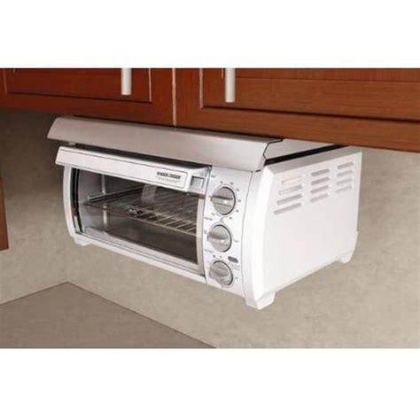Cabinet Toaster Oven Toaster Oven Cabinet Mount Neiltortorella