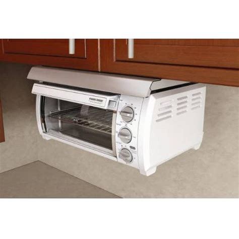 Toaster Oven Cabinet Mount Neiltortorella Com