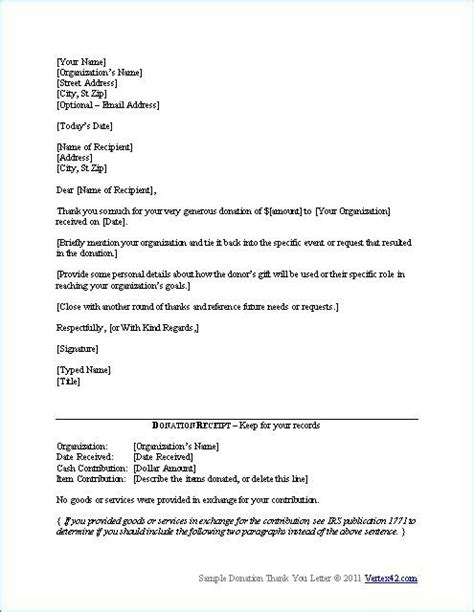 Donation Approval Letter 10 Best Donation Letters Images On Letter Templates Letter Sle And Letter Writing