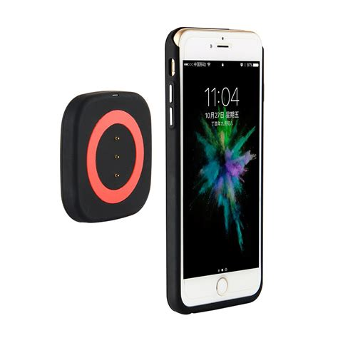 buy  magnetic wireless charger receiver