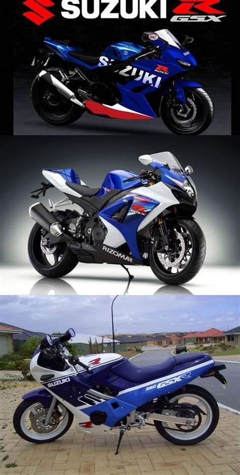 Suzuki New Bike 250cc Suzuki Unveils A New 250cc Motorcycle Named Gsxr250 In