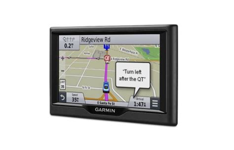 Garmin Nuvi 57 Lm Gps Sea garmin nuvi 57lm gps navigator system deal flash deal finder