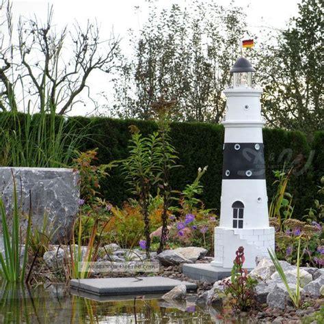 Maritime Deko Garten
