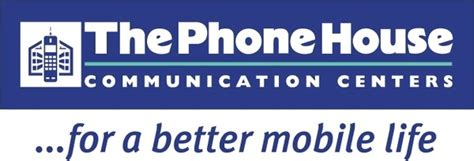 Phone House by The Phone House Logo Vector Free Vector 69 994