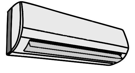 air conditioning clipart clipground