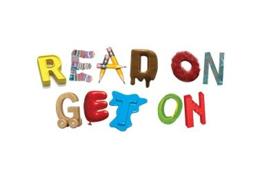 Get Reading by Save The Children Launches Read On Get On Reading Caign