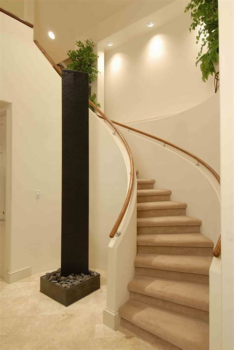 58 Stair House Design Best L Shaped Staircase Design