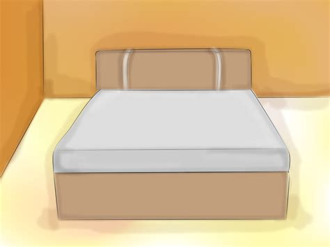 fitted headboards how to fit a bed headboard 8 steps with pictures