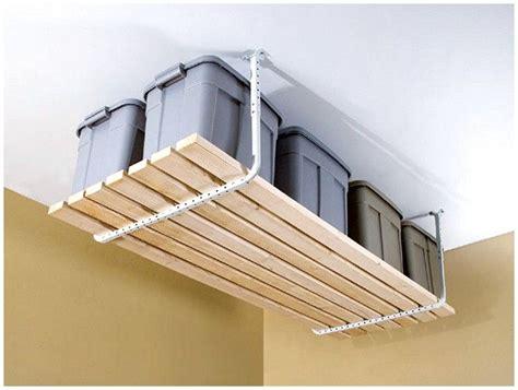 overhead storage lowes new home interior design ideas