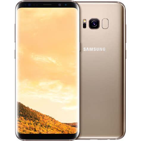 Samsung Galaxy S8 Blue Brandnew 100 Original Bnib Segel samsung galaxy s8 plus g955fd 4g 64gb dual sim sim free unlocked maple gold