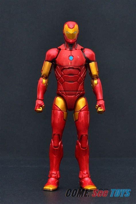 Ironman Invinsible Marvel Legends Baf Okoye come see toys marvel legends series invincible iron