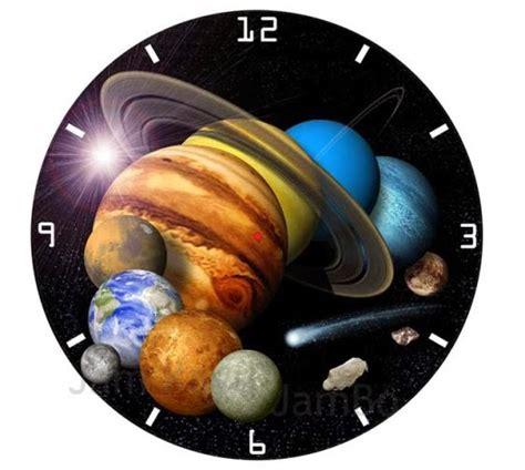 Jam Dinding Unik Artistik Sphere D I Y Wall Clock Murah jual jam dinding unik gambar karakter bisa pesan custom seri