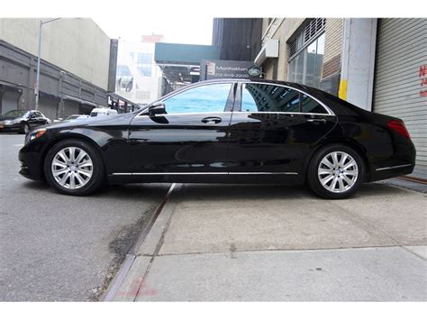 mercedes s550 for sale 2014 2014 mercedes s550 4matic for sale gc 19709 gocars