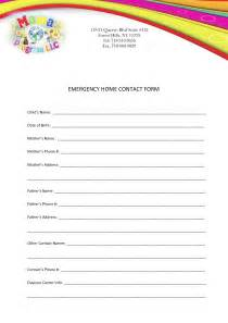 Contact Templates by Best Photos Of Contact Form Template Contact Information