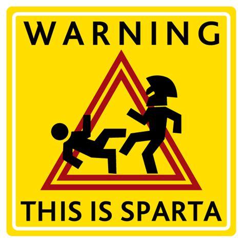 Kaos Parodi Logo Spartan 300 Lol caution this is sparta wallpaper wallpapersafari