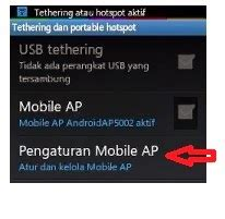 Modem Wifi Untuk Android bagaimana cara membuat android menjadi modem untuk komputer cara perbaiki handphone