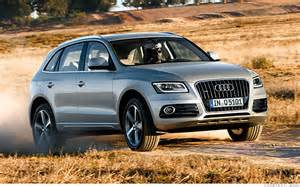 Audi Q5 Power Compact Luxury Suv Audi Q5 Best Loved Cars In America