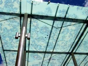 Composite Handrails Glass Canopies Forrest Chase Perth Cbd Penguin