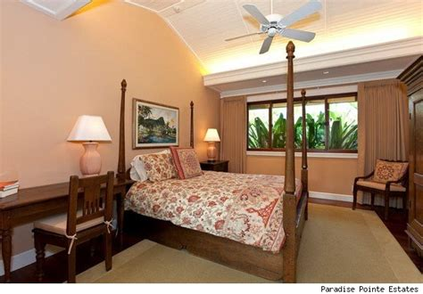 barack obama bedroom obama s hawaii retreat available for rent
