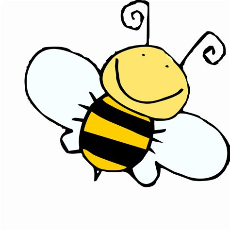 bees clipart best