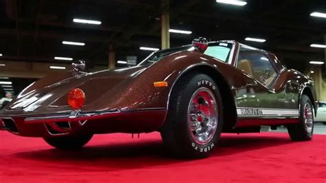 mark jackson automotive joe petralia s 1973 bradley gt kit car at barrett jackson