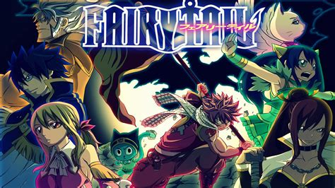 wallpaper hd anime fairy tail neon hd wallpaper fairy tail wallpapers hd anime 1920x1080