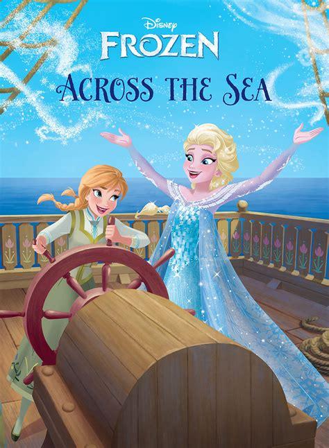 Across The Sea across the sea disney wiki fandom powered by wikia