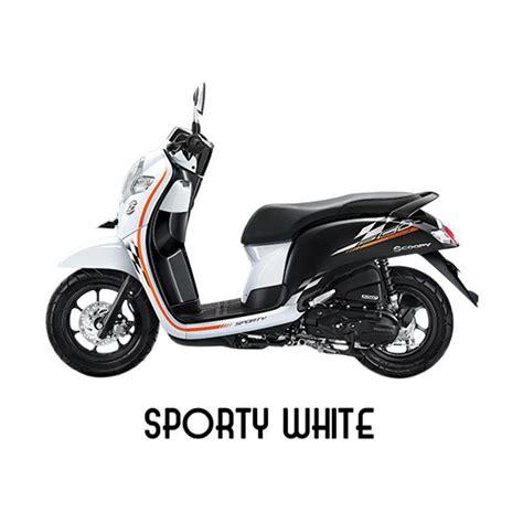Karpet Sepeda Scoopy harga pully motor scoopy rawabadung murah dokuprice