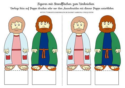 biblische figuren zeichnen saulus zu paulus und seine missionsreisen basteln
