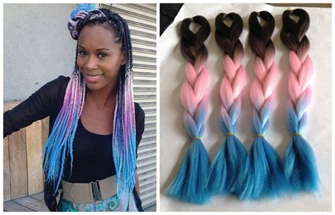 do it yourself ombre hair step by step diy ombre braids hairstylegalleries com