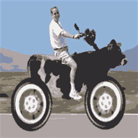 Lu Tembak Sepeda dp bbm lucu naik motor sapi dp bbm lucu animasi bergerak