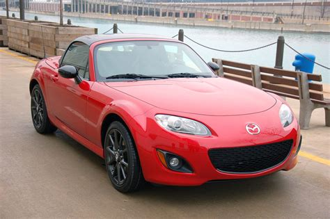how to sell used cars 2012 mazda miata mx 5 user handbook mazda bringing special edition mx 5 miata to chicago autoblog